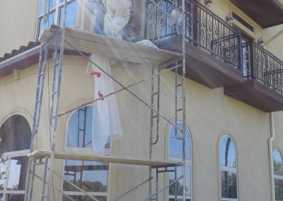 3 Signs Your Stucco Needs Repairs, ICE Stucco Repairs, Houston