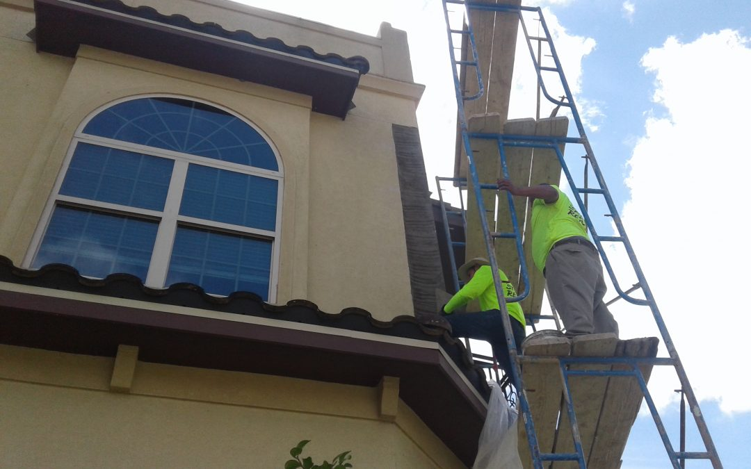 New Website Launch for ICE Stucco Repair!