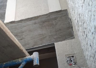 Stucco Repair Services, ICE, Houston, TX